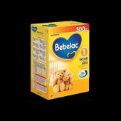 Bebelac 1 Devam Sütü Doğumdan İtibaren 500 Gr