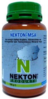 Nekton Msa Kalsiyum Aminoasit 180 Gr.