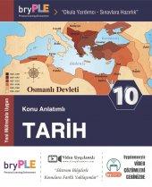 Birey Yayınları (Bryple) 10. Sınıf Tarih Konu Anlatımlı