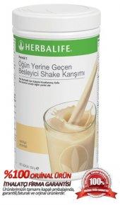 Herbalife Shake Herbalife Formül 1 Besleyici Shake Karışımı Aroma Seçimli