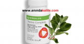 Herbalife Thermo Complete 90 Tablet Yağ Yakıcı