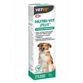 Köpekler İçin Vetiq Nutri Vit Vitamin Macunu 100gr