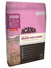 Acana Grass Fed Lamb Kuzu Etli Ve Elmalı Yetişkin Köpek Maması 2