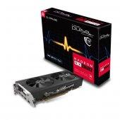 Sapphire Pulse Amd Radeon Rx 570 4g 256bit Gddr5 (Dx12)pcı E 3.0 Ekran Kartı 11266 04 20g
