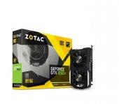 Zotac Nvidia Geforce Gtx 1050ti Oc 4gb 128bit Gddr5 (Dx12) Pcı E 3.0 Ekran Kartı Zt P10510b 10l