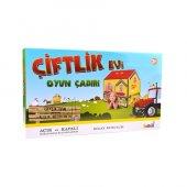 çiftlik Evi Oyun Çadırı Beren