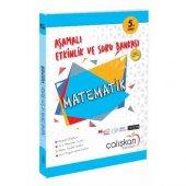 çalışkan 5. Sınıf Matematik Aşamalı Etkinlik Ve So...