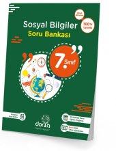 Dorya Yayınları 7.sınıf Sosyal Bilgiler Soru Bankası