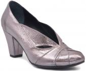 Gedikpaşalı 9kya 178 Platin Bayan Ayakkabı Bayan Klasik