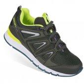 L 6208 Haki Çocuk Ortopedik Sneakers Ayakkabı