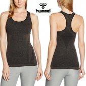 Toparlayıcı Seamless Simli Sporcu Tişört