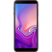 Samsung Galaxy J6 Plus 32 Gb Red Cep Telefonu