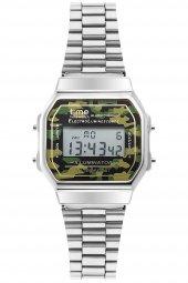 Time Watch Retro Kol Saati Tw.124.4cfc