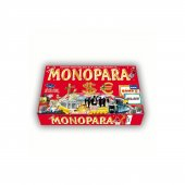 Monopara Oyunu