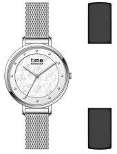 Time Watch Bayan Kol Saati Tw.129.4 Csc