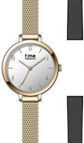 Time Watch Bayan Kol Saati Tw.132.4gsg