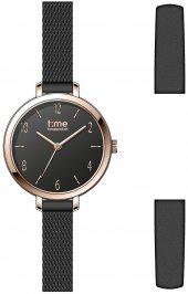Time Watch Bayan Kol Saati Tw.132.4rbb
