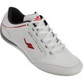 Lescon L 5623 Beyez Unisex Sneakers Ortopedik Ayakkabı