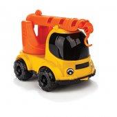 Pilsan Süper Trucks Oyuncak Araba Kamyon Çekici Erkek Çocuk Oyunc