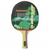 Dunlop S301 S 047 Spin Master Masa Tenisi Raketi