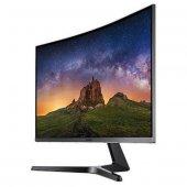 Samsung 32&#039 &#039 Lc32jg50qqmxuf 4ms Hdmı+ Display Amd Freesync Qhd Ips Curved Gaming Monitör