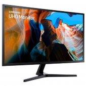 Samsung 31.5&#039 &#039 Lu32j590uqmxuf 4ms Dvı+ Display Amd Freesync Uhd Ips Gaming Monitör