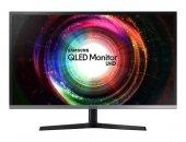 Samsung 31.5&#039 &#039 Lu32h750ummxuf 4ms Hdmı+ Display Amd Freesync Uhd 4k Gaming Monitör