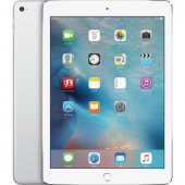 Apple İpad Mini 4 Wi Fi 128gb Silver Mk9p2tu A