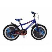 20 Jant Majorette Action Mavi Çocuk Bisikleti