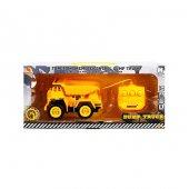 Kablo Kumandalı Oyuncak Araba Erkek Çocuk Koleksiyonluk Araba Kal