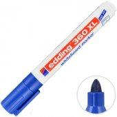 Edding 360 Xl Beyaz Tahta Kalemi Doldurulabilir Mavi