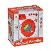 Happy Family Oyuncak Çamaşır Makinesi