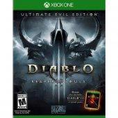 Xbox One Diablo 3 Ultimate Evil Edition