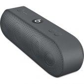 Beats Pill+ Speaker Neighborhood Collection Asphalt Grey Mq312ze A