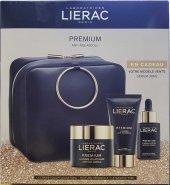 Lierac Premium Kofre Paket Voluptuous Krem+mask+se...