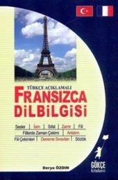 Fransızca Dilbilgisi Gökçe Kitabevi