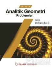 çözümlü Analitik Geometri Problemleri Palme Kitabevi