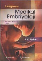 Langman Medikal Embriyoloji Palme Kitabevi