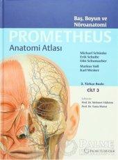 Prometheus Anatomi Atlası 3. Cilt Palme Kitabevi