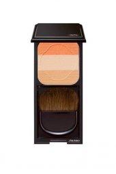 Shiseido Face Color Enhancing Trio Or 1 Allık