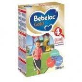 Bebelac Gold 4 350 Gr.