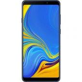 Samsung Galaxy A9 128gb Blue (Samsung Türkiye Gara...