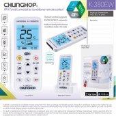 Chunghop K 380ew Klima Wifi Kumandası