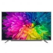 Arçelik A55l 8752 5s Diamond 4k Uydu Alıcılı Smart Led Televizyon