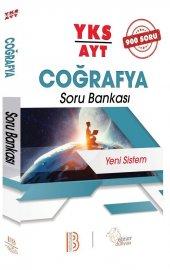Benim Hocam Yayınları Ayt 1000 Coğrafya Soru Bankası