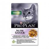 Pro Plan 1021 12298331 Sterilised Cat Kısırlaştırılmış Kediler İç