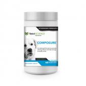 Composure Büyük Irk Köpek Sakinleştirici 60 Tablet