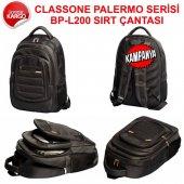 Classone Palermo Large Notebook Sırt Çantası Bp L200
