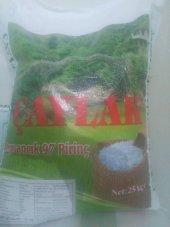 çaylak Osmancık Pirinç 25 Kg
