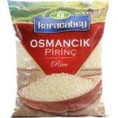 Karacabey Osmancık Pirinc 25 Kg